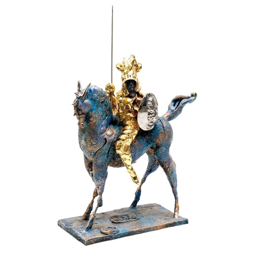 Il Cavaliere dorato